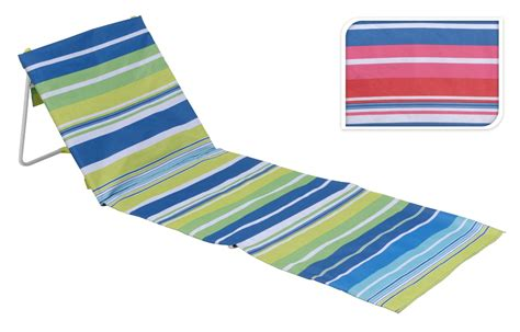inspirations foldable lounge chairs tri fold beach