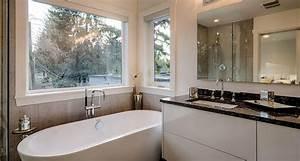 Bathroom, Renovations, U0026, Design, In, Vancouver