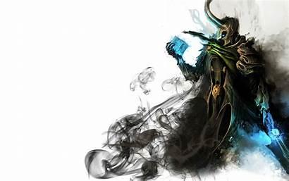 Loki Medieval Wallpapers Comics Desktop Backgrounds Px