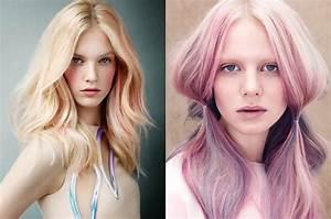 Haare Tönen Farben : haarfarbe 2015 pastell modische frisuren f r sie foto blog ~ Frokenaadalensverden.com Haus und Dekorationen