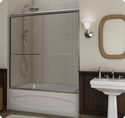 Custom Frameless Shower Glass Doors  Seattle Bellevue