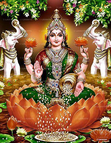 album no 223 lakshmi sujaya indian gods god hindu deities