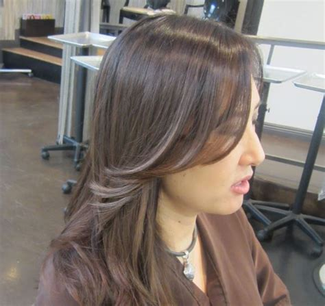 Brown Black Hair Color Pictures by Ash Brown Hair Color Pictures Ideas Best Dye