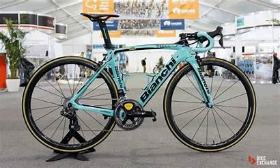 Bikeexchange Lotto Jumbo Bianchi Bikes Team Worldtour