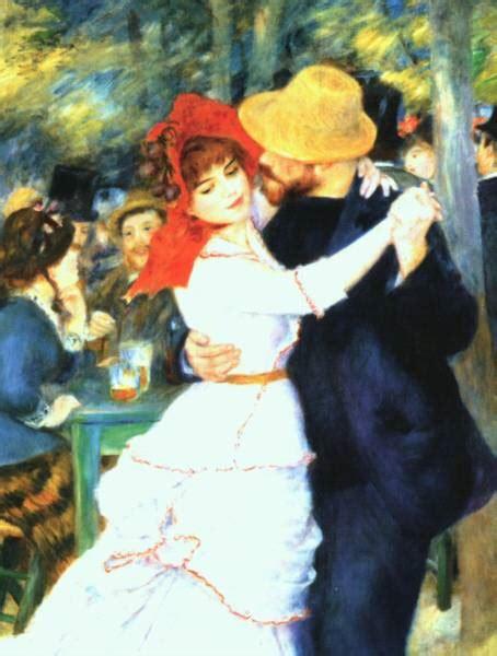 Webmuseum Renoir Pierre Auguste Dancers