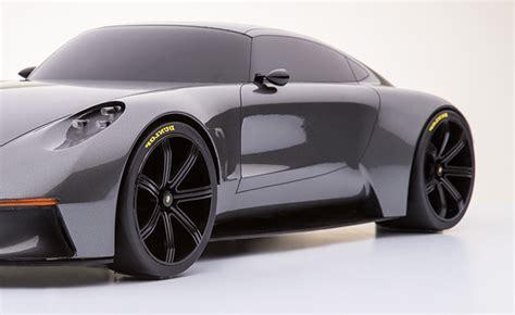 porsche 901 concept interior porsche выпустил новый сверхмощный суперкар