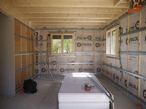 comment peindre une cuisine placo notre maison ossature bois
