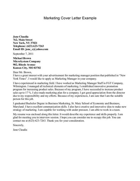 Cover Letter For Paper by Cover Letters Search Cover Letters