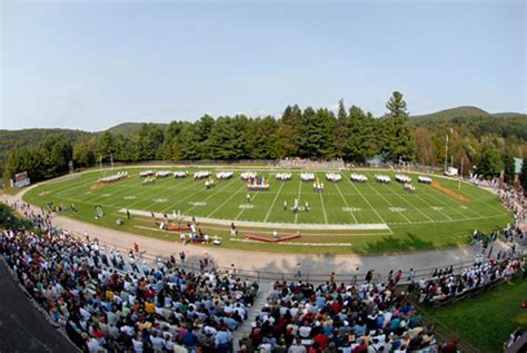 Norwich University Vermont Campus