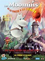 Moomins and the Comet Chase Movie Posters From Movie ...