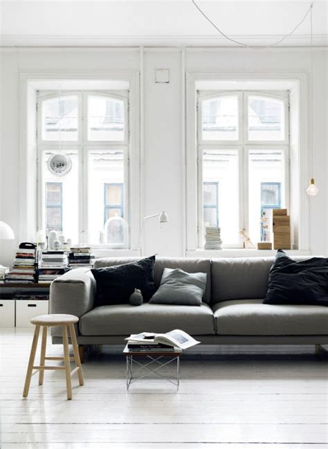 Sofas Interior Design by 50 Shades Of Grey The New Neutral Foundation For Interiors