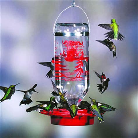 1 worlds best hummingbird feeder