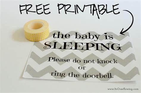 Top 25+ Best Baby Sleeping Sign Ideas On Pinterest Cute