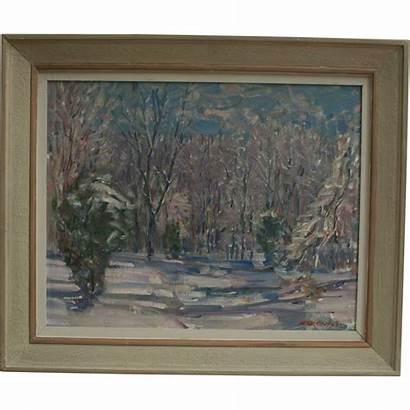 Latvian Painting