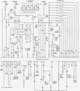 1994 Ford F350 Radio Wiring Diagram