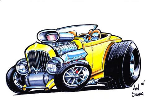 images  dap  drawings  cars rods