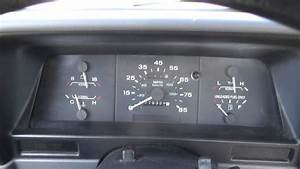 Ford Ranger Fuel Gauge Does Not Work Part 1