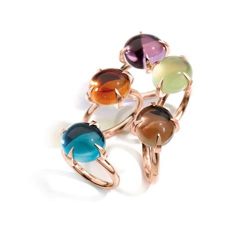 pomellato anello pomellato jewelry jewelers new jersey