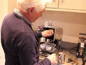 Quick Mill Silvano : quick mill silvano espresso cappuccino machine youtube ~ Frokenaadalensverden.com Haus und Dekorationen