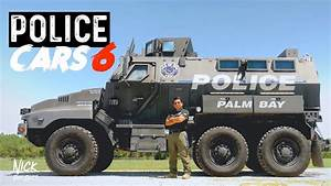 POLICE CARS (MRAP SWAT TRUCK Palm Bay Police Department ...