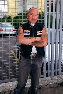 Former Hells Angels boss Sonny Barger was a fraud who beat ...