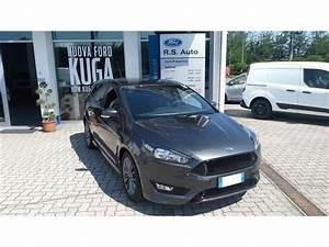Sold Ford Focus 1 5 Tdci 120 Cv St