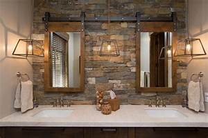 love this medicine cabinet where do we find the smaller With barn door style medicine cabinet