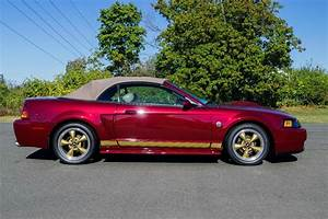 Cool Great 2004 Ford Mustang GT 40th Anniversary 2004 Ford Mustang 40th Anniversary GT ...