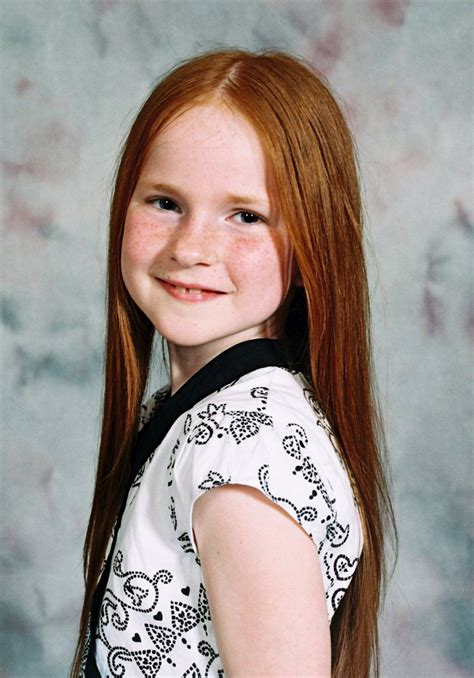 Girl Bullied For Having Red Hair Becomes Model Opens Her Own Beauty Pageant Metro News