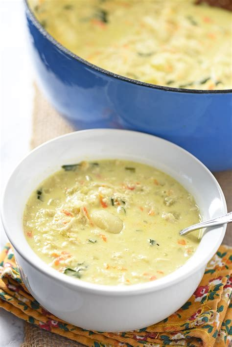 olive garden chicken and gnocchi soup olive garden chicken and gnocchi soup copycat