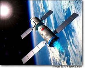 Experimental Space Station Tiangong -1 (page 7) - Pics ...