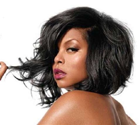 Black Weave Bob Hairstyles by 20 Bob Hairstyles For Black Hairstyles