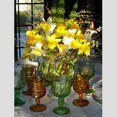 Easter Table Settings And Centerpieces  Entertaining Ideas & Party Themes For Every Occasion Hgtv