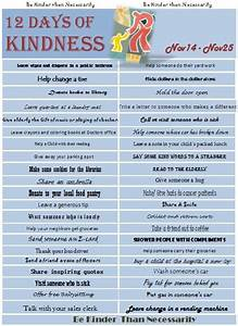 Random Acts of Kindness - great ideas, many easy with ...