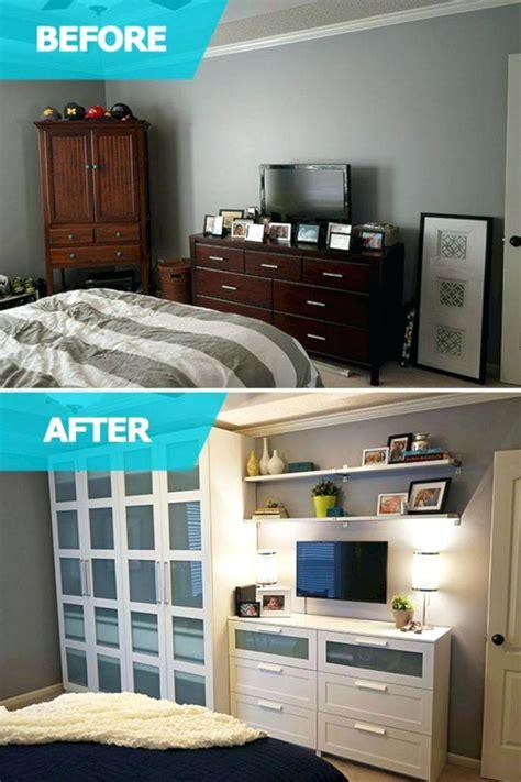 small bedroom organization ideas small space storage ideas stunning modern style white 17186