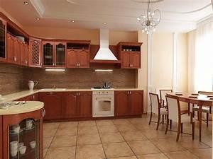 interior design kitchen tiles With best kitchen designs interior view