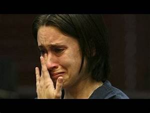 Casey Anthony on Trial: Florida Mom Accused of Killing Her ...