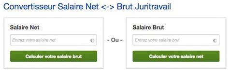 simulation salaire net cadre calculez votre salaire brut net en quelques clics