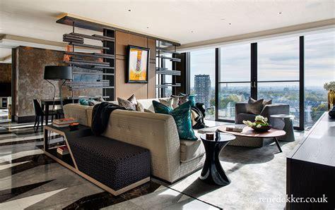 living room decor ideas for apartments award winning interior rene dekker interior design