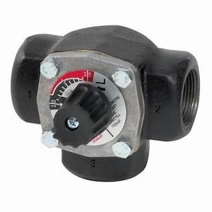 Vanne 3 Voies Thermostatique : vannes thermomix en fonte 3 voies ~ Melissatoandfro.com Idées de Décoration