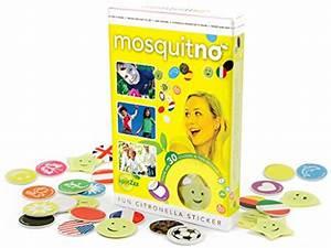 Aufkleber Für Kinder : mosquitno citronella aufkleber 5 st ck m ckenschutz ~ Kayakingforconservation.com Haus und Dekorationen