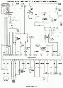 17  1995 Chevy Truck Alternator Wiring Diagram