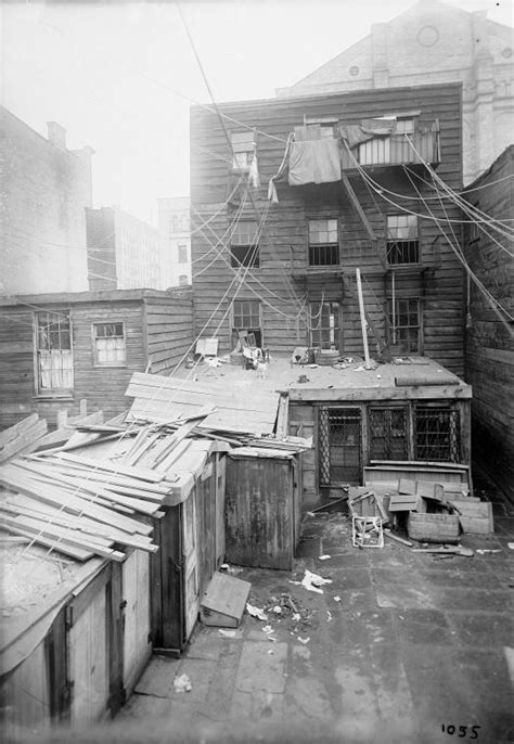 photographs  tenement houses  orchard street  york