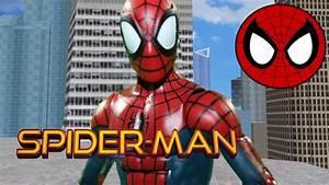 Spiderman Vs Shocker   www.pixshark.com - Images Galleries ...