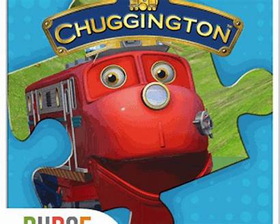 Chuggington Roblox Puzzle Wilson Stations Android Coloring