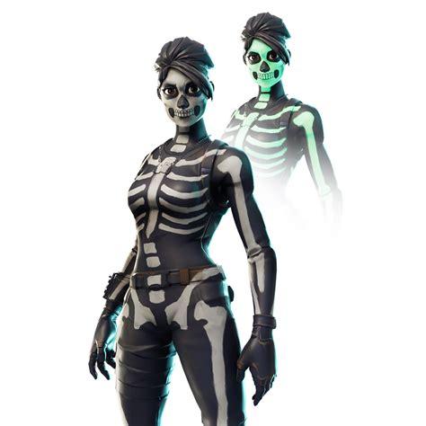skull ranger fortnite outfit skin    news