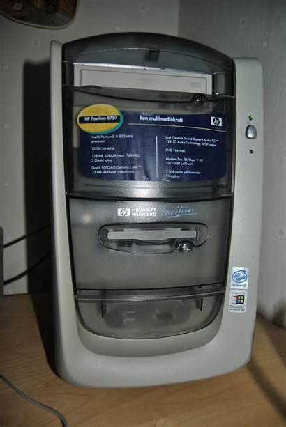 Pavilion Hp Pc Computer Compaq Desktop Wikipedia
