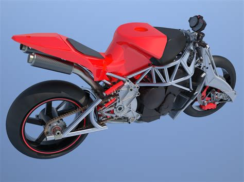 Geco, The Shape-shifting Motorcycle Of The Future