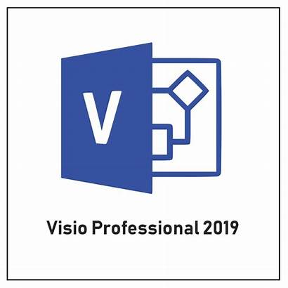 Visio Professional Microsoft Cart