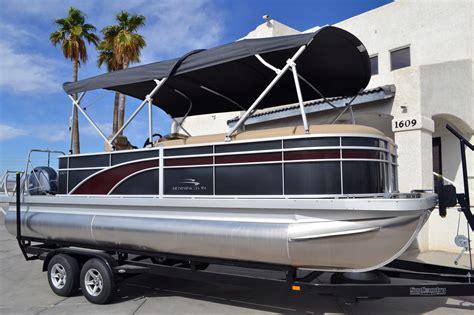 Bennington Pontoon Boats Accessories by 2016 New Bennington 24 Sslx Pontoon Boat For Sale Us